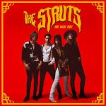 One Night Only - The Struts single art