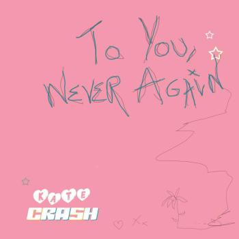 To You Never Again - Kate Crash