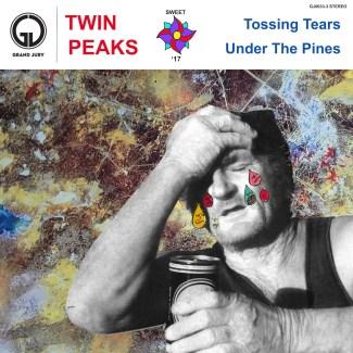 Tossing Tears - Twin Peaks