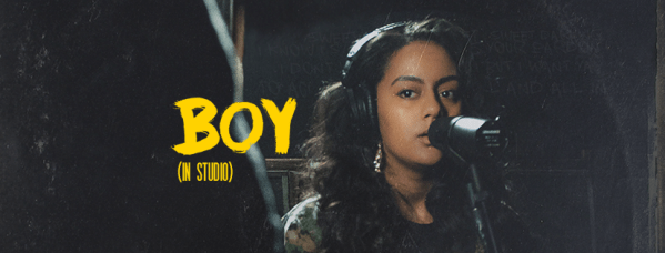 Boy - Bibi Bourelly