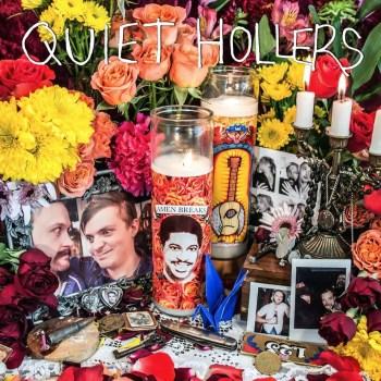 Amen Breaks - Quiet Hollers