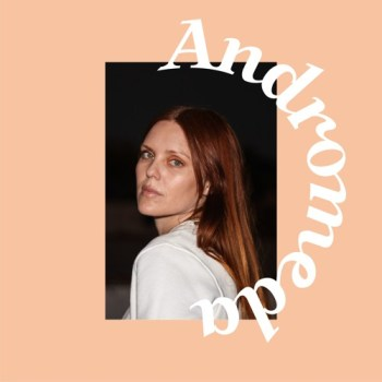 Andromeda - Kelsey Bulkin