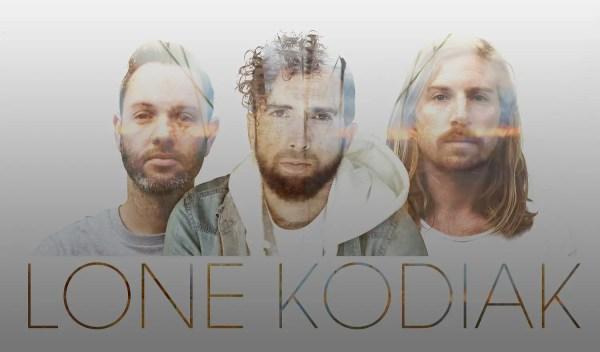 Lone Kodiak © 2017