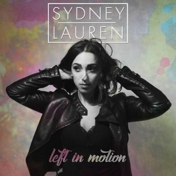 Left In Motion - Sydney Lauren