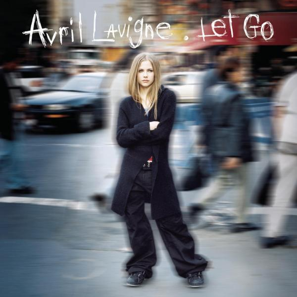 Let Go - Avril Lavigne