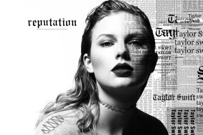 Roundtable Discussion: A Review of Taylor Swift's 'Reputation'