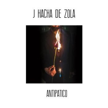 Antipacito - J Hacha de Zola