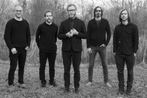 On Vulnerability and Musical Warmth: Introducing The National's 'Sleep Well Beast'