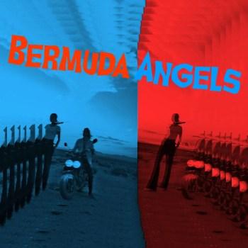 Bermuda Angels album art