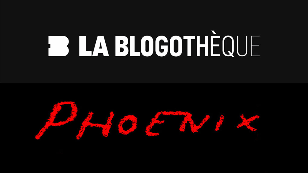 La Blogotheque x Phoenix