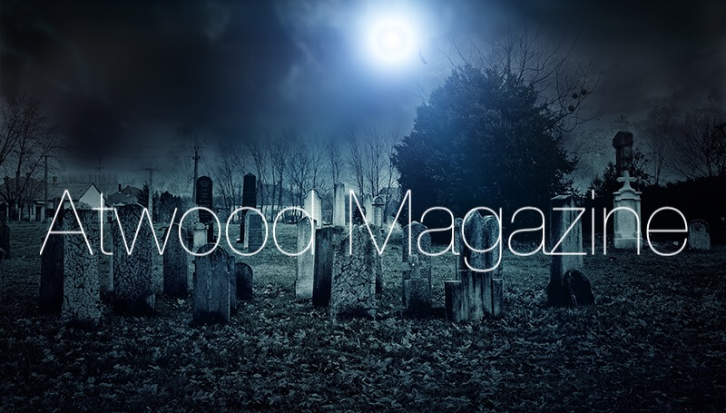 Atwood Magazine Halloween 2017 playlist