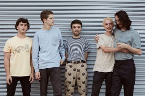 Today's Song: Joy Again Put Us in a Daze with Their Infectious Indie Rock