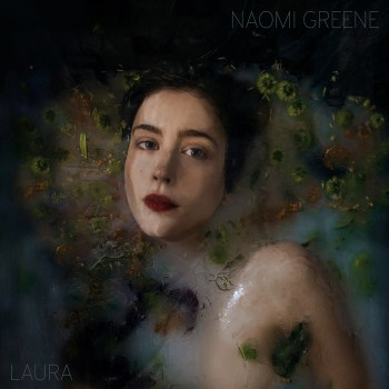 Laura - Naomi Greene art