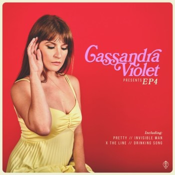 EP4 - Cassandra Violet