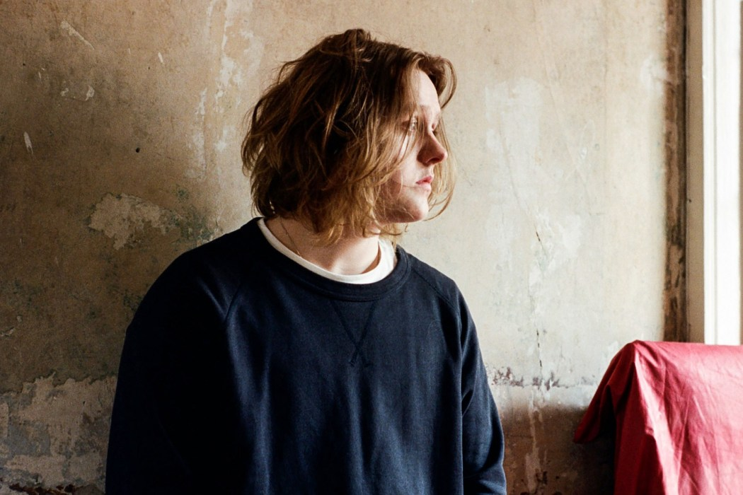 lewis capaldi - photo #26
