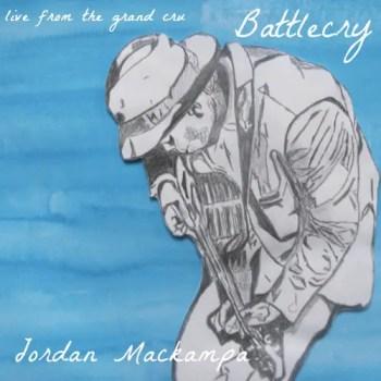 Live from the Live Grand Cru - Jordan Mackampa