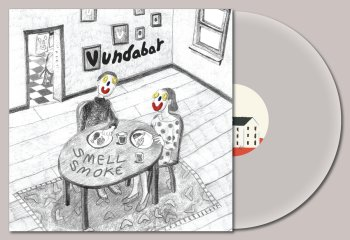 Smell Smoke 12 - Vundabar