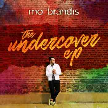 The Undercover EP - Mo Brandis