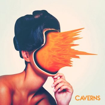 Times Is Hard - CAVERNS single art