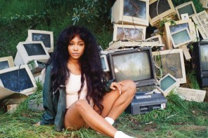 "Today's Song: SZA Soars on ""Pretty Little Birds"""