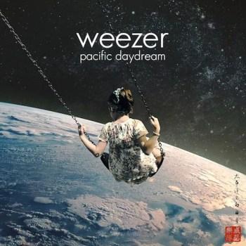 Pacific Daydream - Weezer