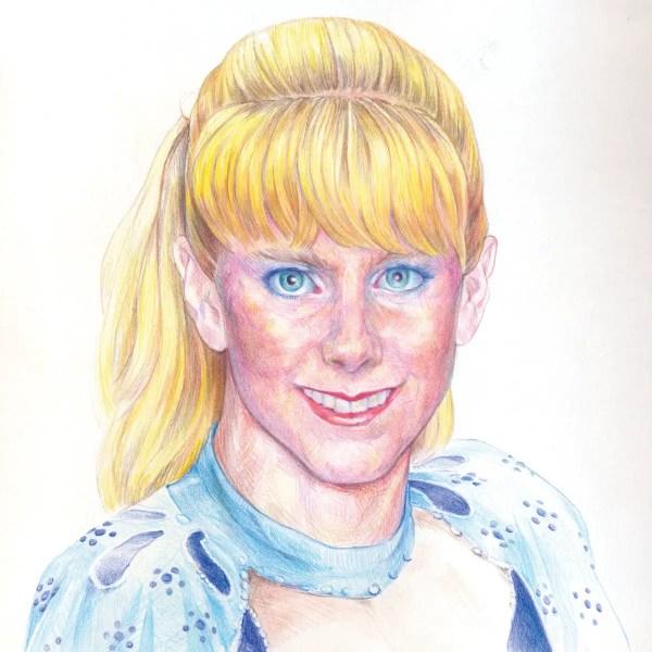 Tonya Harding - Sufjan Stevens