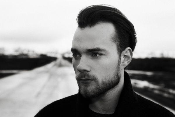 Ásgeir © One Little Indian Records