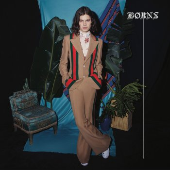 Blue Madonna - BØRNS