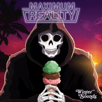 MAXIMUM REALITY - The Winter Sounds by Jacob Hunt