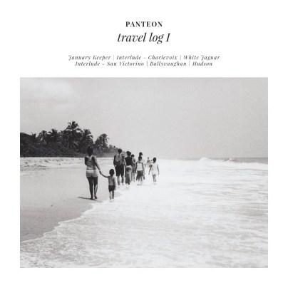 Travel Log 1 - Panteon
