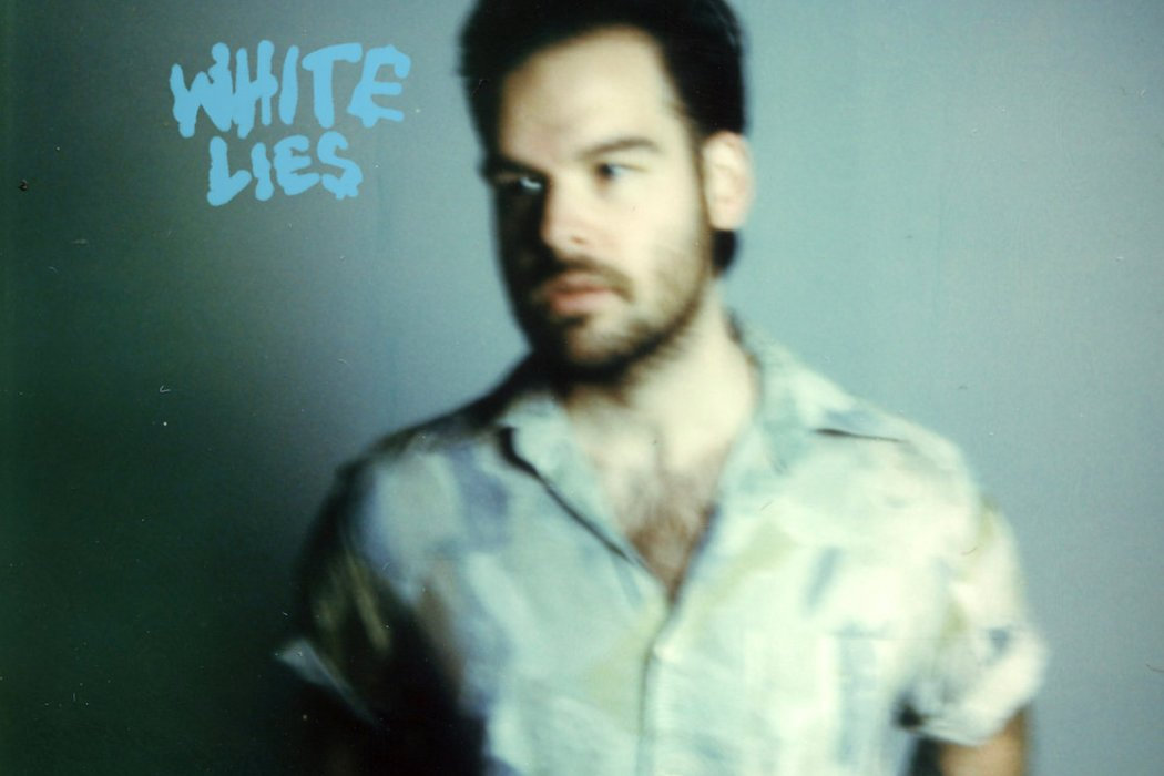 White Lies - White Lies - WarmingWarming
