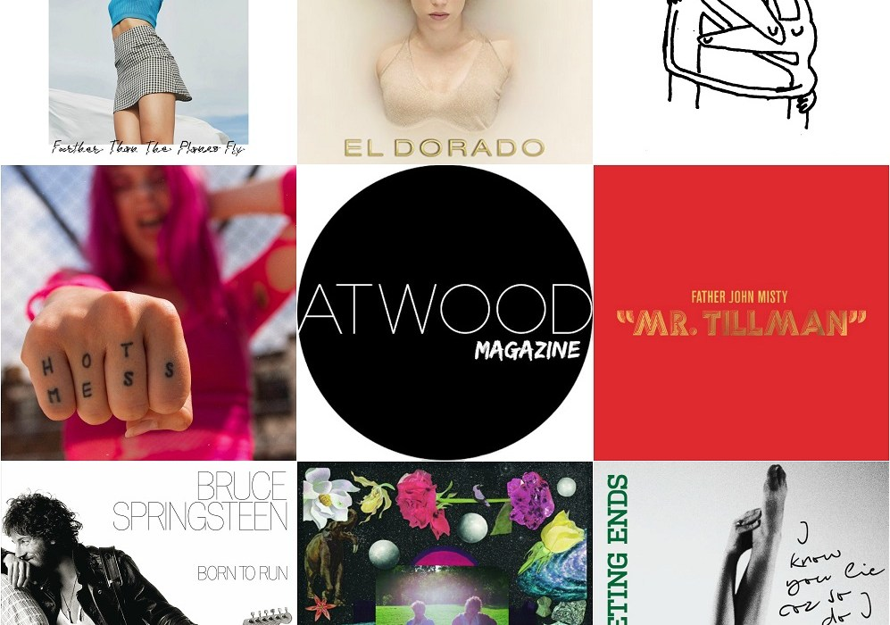 Atwood Magazine's Weekly Roundup