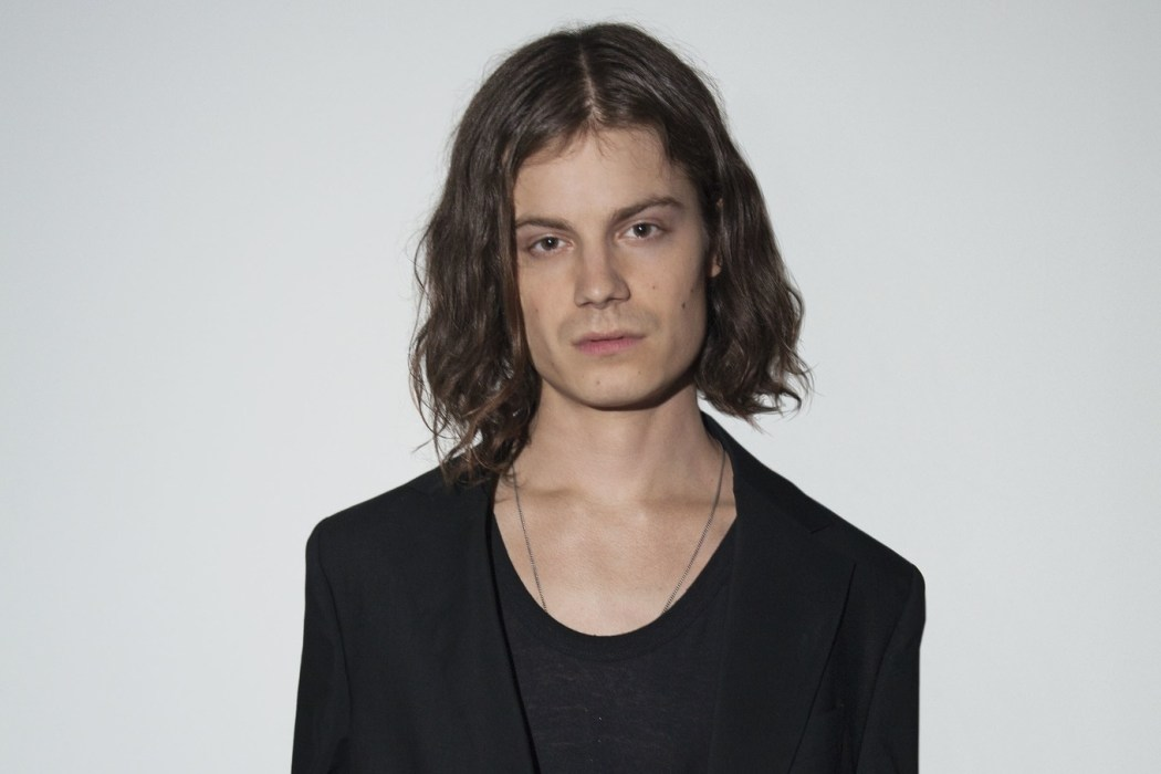 Romance and Beauty with BØRNS