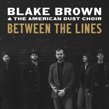 Between the Lines - Blake Brown