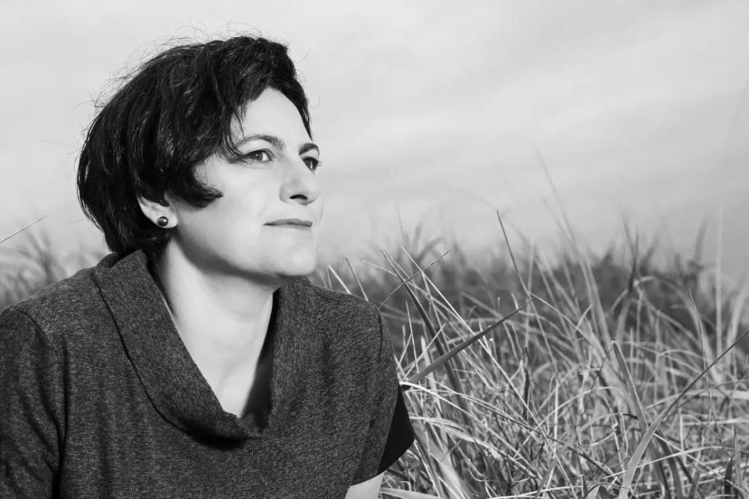 Chiara Berardelli © Kerstin Gruenling