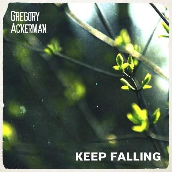 Keep Falling - Gregory Ackerman art