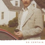So Certain - Sean McVerry