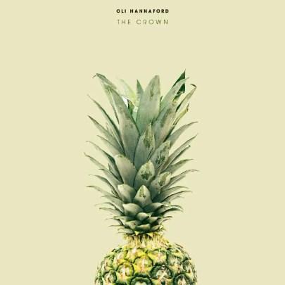 The Crown EP - Oli Hannaford