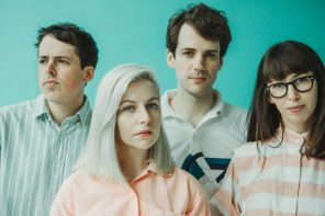 "Today's Song: Alvvays Have Us Seeing Old Flames in ""Dreams Tonite"""