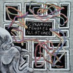 All At Once - Screaming Females