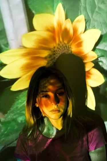 Mica Tenenbaum of Magdalena Bay © Nicole Almeida