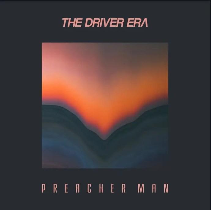 Preacher Man - The Driver Era