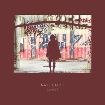 Savior - Kate Faust
