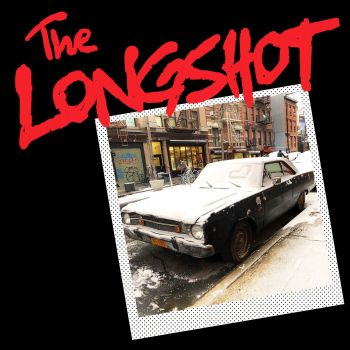 The Longshot EP art