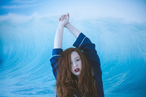 Lily Kershaw © Diana Mantis