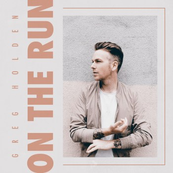 On the Run - Greg Holden