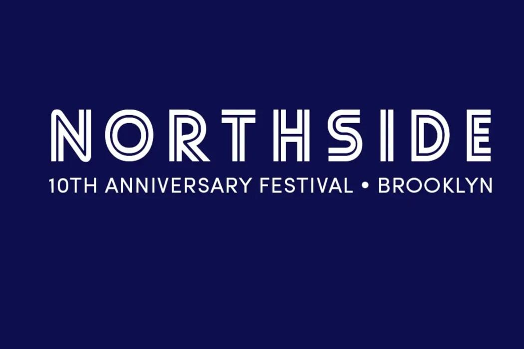 Northside Festival 2018 banner