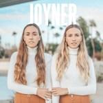 JOYNER Cover Art