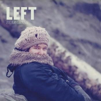 Left - Bear Grass
