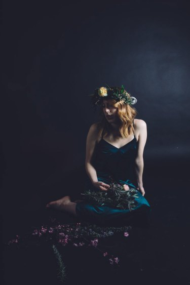 Lindsay Clark © Myles Katherine
